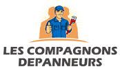 Les Compagnons Dépanneurs à Grenoble